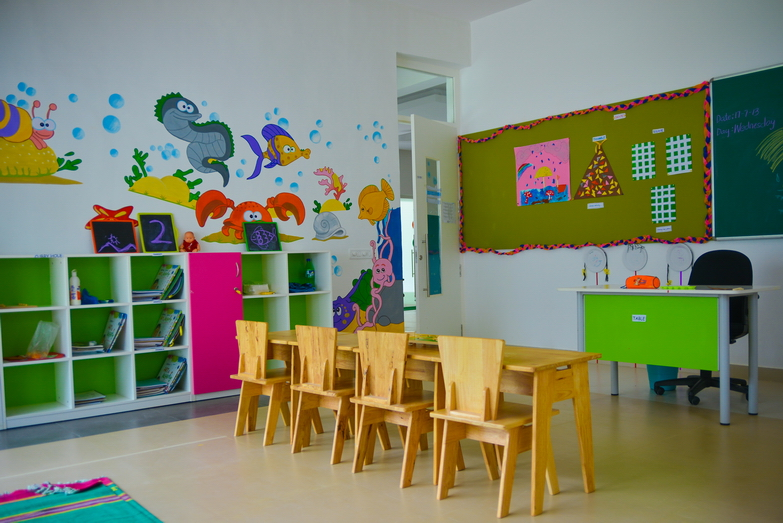 school - School Of Interior Design Bangalore
